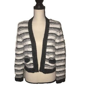 Calvin Klein cover up sweater size Medium NWT